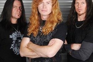 Открытие Зелёного театра наВДНХ, фестиваль Хичкока иконцерт Megadeth