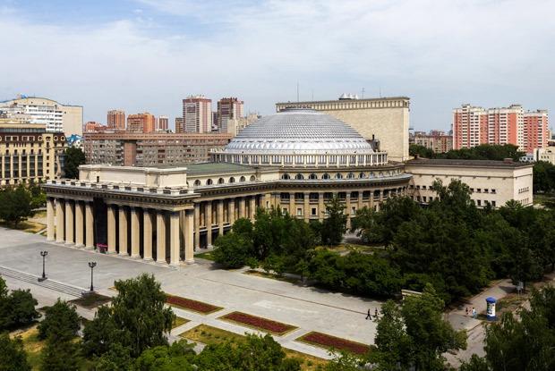 Сколько стоит жизнь в Новосибирске