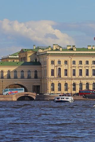 ВМоскве построят филиал Эрмитажа