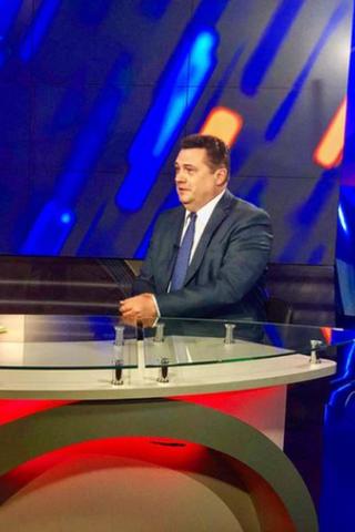 Глава Союза журналистов Владимир Соловьев поддержал акцию против закона обиноагентах