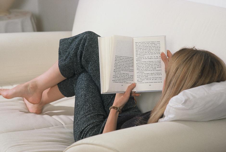 Пересказывать прочитанные книги