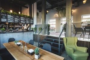 12 кафе, баров иресторанов августа