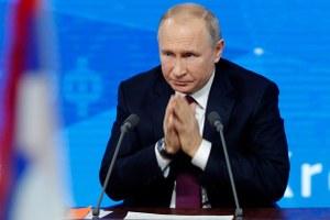 Рэп, война и желание править миром: О чем Путин говорил сжурналистами