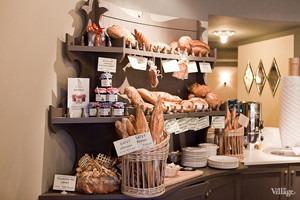 В Петербурге открылась вторая пекарня «Волконский»