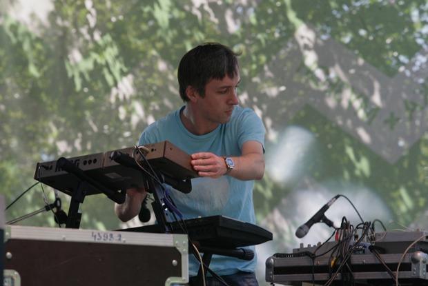 «Слушатели электроники — индивидуалисты»: НикЗавриев— обэлектронной музыке вСССР