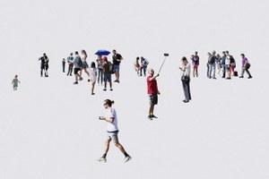 «Люди вгороде безгорода»— винстаграме архитектора Никиты Петрова