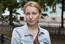 Внешний вид: Надежда Позднякова, PR-директор