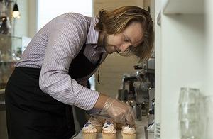 «Бон Тарт»: Как превратить кафе-пекарню в кондитерский дом