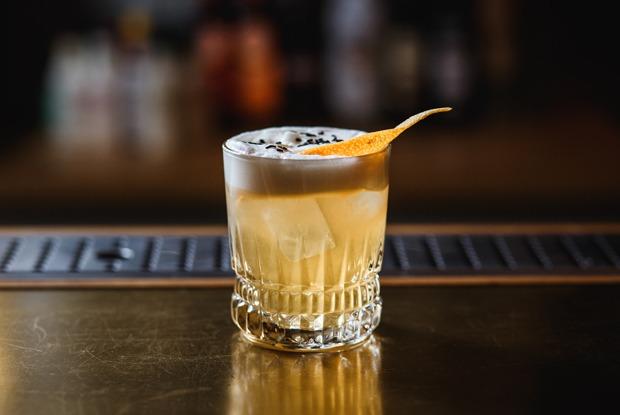 Коктейльный вечер: Что пьют московские бармены?