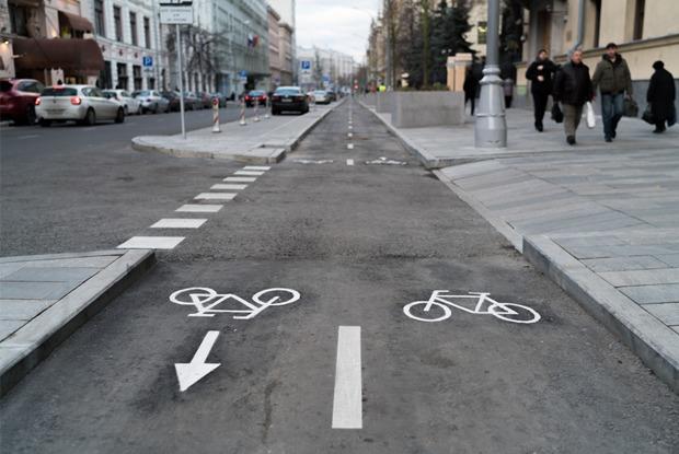 Что сделали с Неглинной улицей