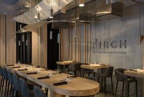 Ресторан Birch наКирочной улице