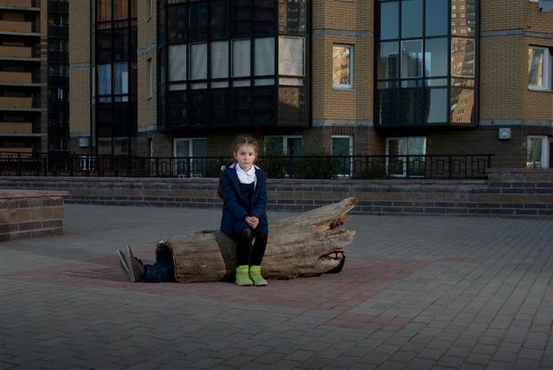 План путинок: Как выглядит жизнь вновых микрорайонах Петербурга