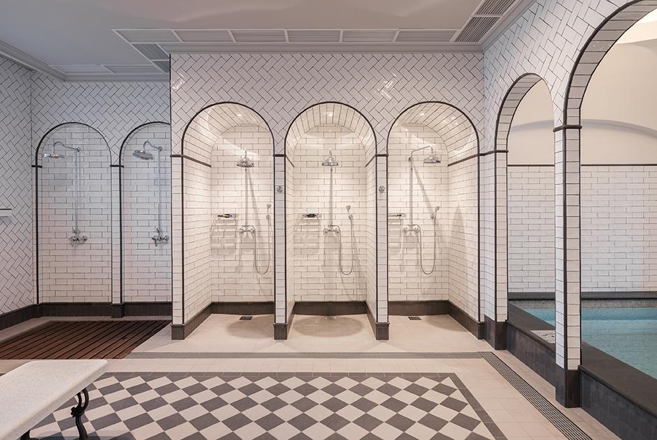 Модный пар: Как выглядят исторические Фонарные бани после реконструкции
