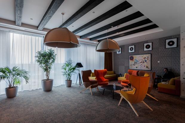 Как выглядит обновленный офис Microsoft