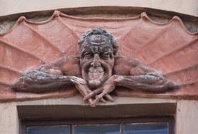 Судьба демона: Жизнь исмерть Мефистофеля сдома Лишневского