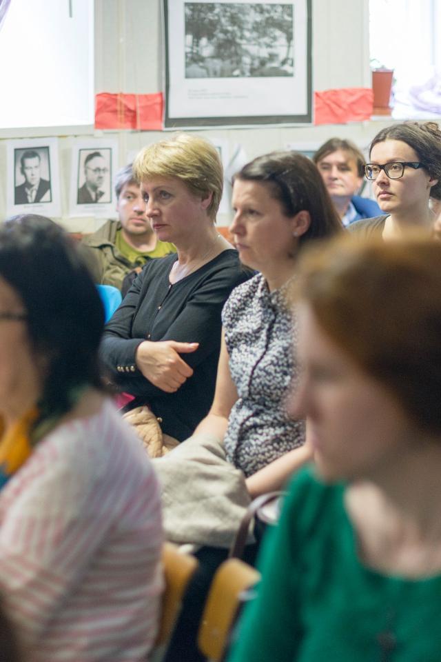 Правозащитный проект помощи активистам «Открытое пространство» начнет работать вМоскве
