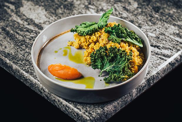 10 постных блюд в нижегородских ресторанах