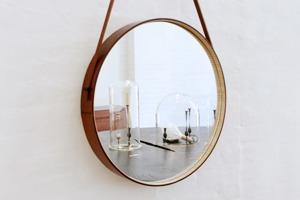 Как преобразить интерьер спомощью зеркал
