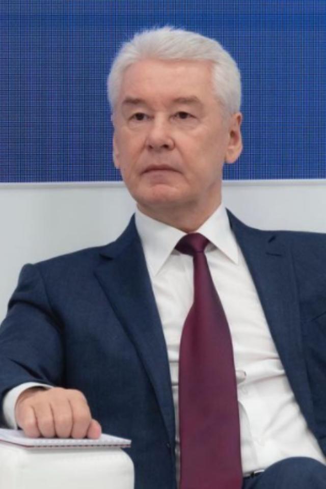 Собянин продлил выходные вМоскве с12по20 июня из-за роста заболеваемости COVID-19