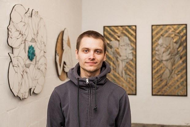 Никита Nomerz: «Есть ли интересный стрит-арт во Владивостоке?»