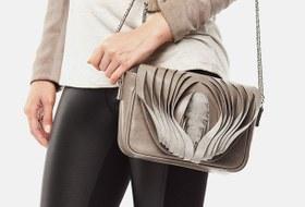Московская марка кожаных сумок Anna Golovina