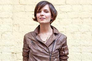 Внешний вид (Киев): Ольга Закревская, владелица фотостудии Folga