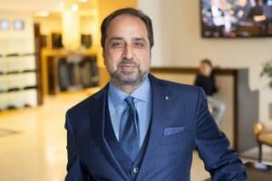 Как индиец создал итальянский бренд вМоскве