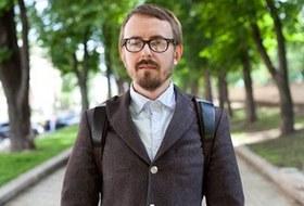 Внешний вид (Киев): Андрей Кравчук, основатель проекта дизайнерских часов Zavod
