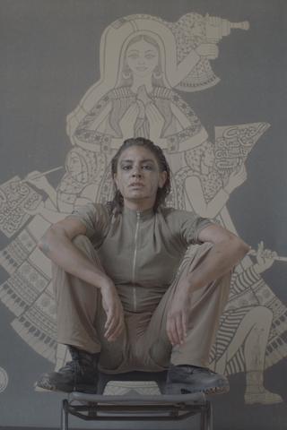 Танцы ипустыня: В«Гараже» откроется выставка катаро-американской художницы Софии аль-Марии
