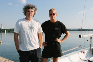 Открытое море: Как«Сила ветра» сделала яхтингдоступным любому