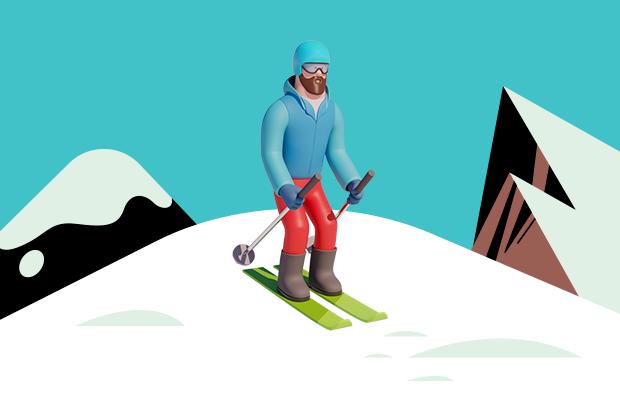 Как подготовиться к отдыху на горнолыжном курорте