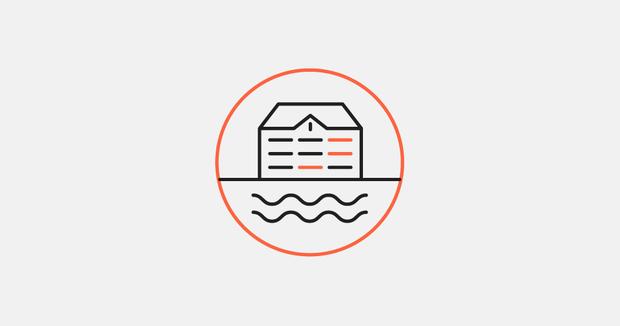 Логотип для озера Шарташ
