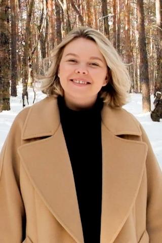 Екатерина Кейльман уходит с поста директора Парка Маяковского