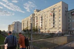 Ради мегапроекта РЖД в центре Москвы расширяют пути. Ближайший дом окажется впятиметрах (или нет)