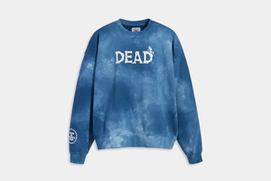 Коллаборация Levi's иGrateful Dead