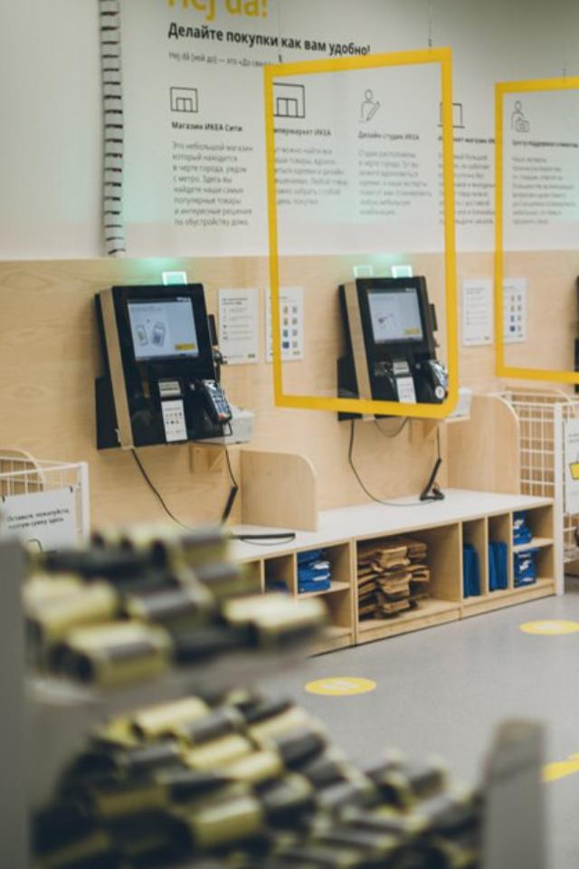 Открытие IKEA устанции МЦК «Ростокино» перенесли. Магазин должен был заработать 10 декабря