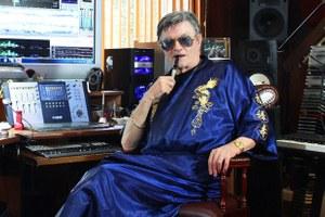 «Батя Бананан»: ВМоскве выступит Юрий Чернавский