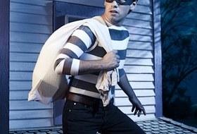 Маски-шоу: 6 костюмированных ограблений магазинов