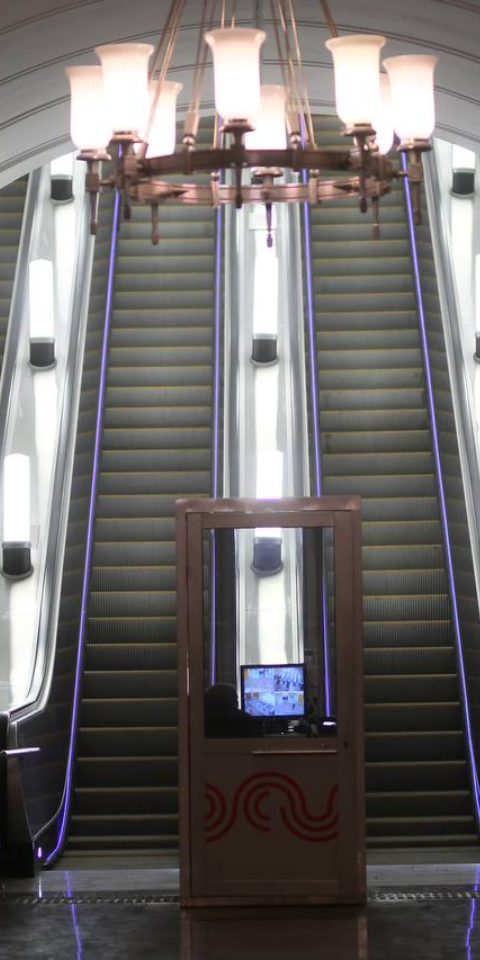 Московское метро ищет того, кто озвучит станции одной излиний. Заявки принимаются до9марта
