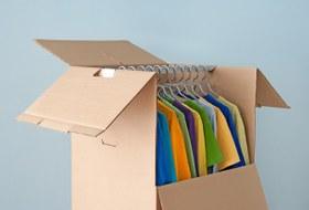 Медленный мувер: Тестируем сервис хранения вещей «Чердак»