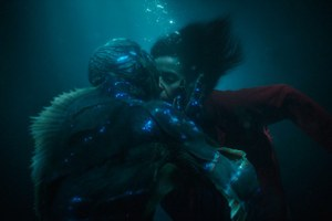 «Форма воды»: Земноводная любовь немой уборщицы иподопытной амфибии