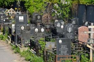 Коротко: Пересказ расследования Голунова прохозяев кладбищ вМоскве