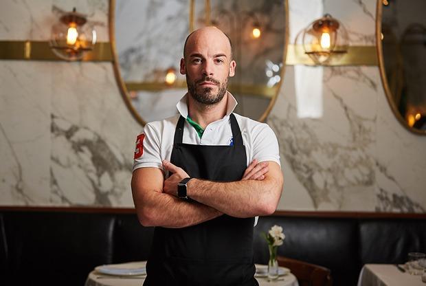 Guilty Pleasure: Шеф-повара — освоей любимой запретной еде
