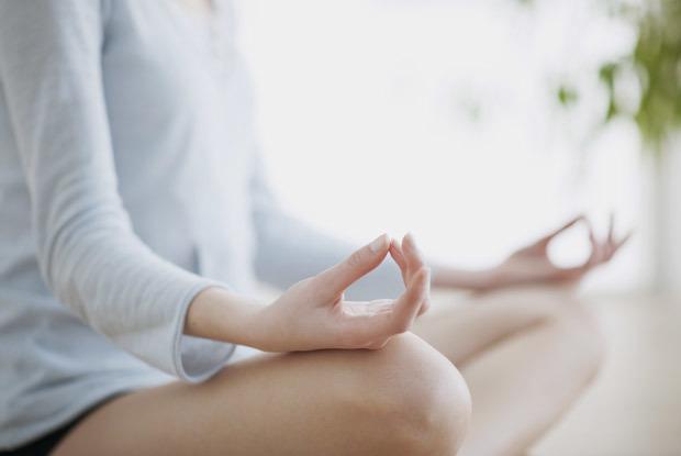 Медитировать, чтобы снизить уровень стресса