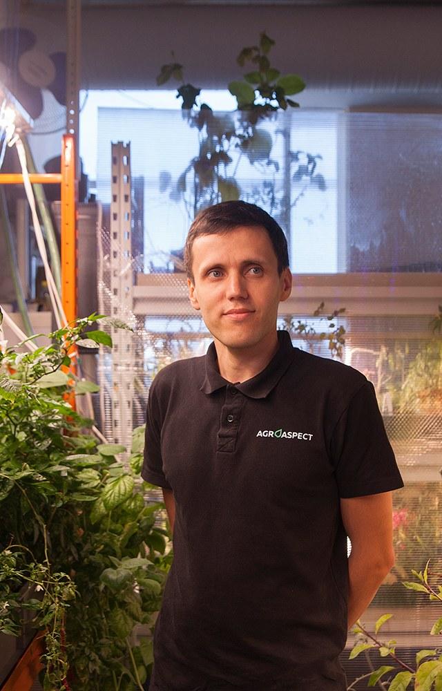 Сити-фермеры изЕкатеринбурга — одомашней клубнике, экобоксах иколонизации планет