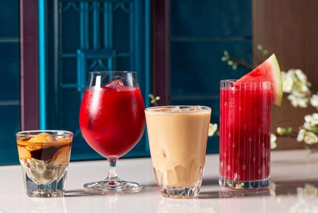 Гуава-батч, сауэр, эспрессо-тоник: Какой кофе мыбудем пить этим летом