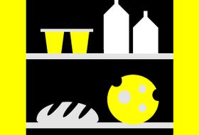 Начни бизнес: Продуктовый магазин