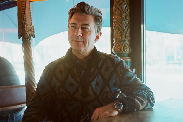Валерий Сюткин — о Хитровке, Билли Айлиш и футболе