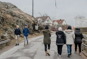 Почему Швеция невводит карантин на фоне растущей смертности