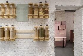 «Котомка» в Малом Казенном: ZeroWaste магазин, винтаж икофейня слекторием